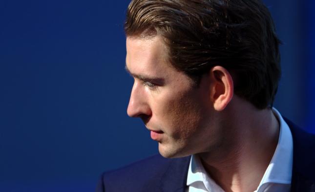 Österreich: ÖVP wirft WKStA Verschwörungstheorien über Kurz-Chats vor