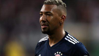 1. Bundesliga: Frankfurt gelingt Heimerfolg gegen Bayern München