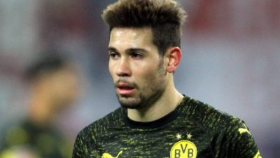 Champions League: Dortmund gewinnt Achtelfinal-Hinspiel in Sevilla