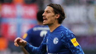 1. Bundesliga: Schalke geht im Revierderby gegen Dortmund unter