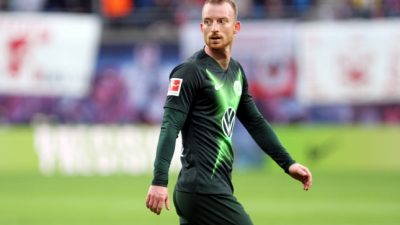 1. Bundesliga: Wolfsburg lässt Bielefeld keine Chance
