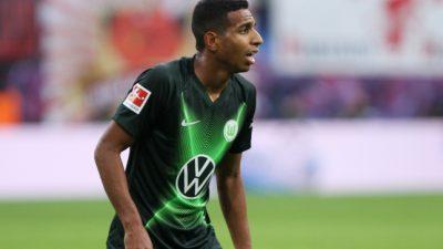1. Bundesliga: Wolfsburg und Gladbach torlos
