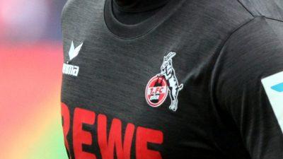 1. Bundesliga: Frankfurt gewinnt gegen Köln – Platz drei