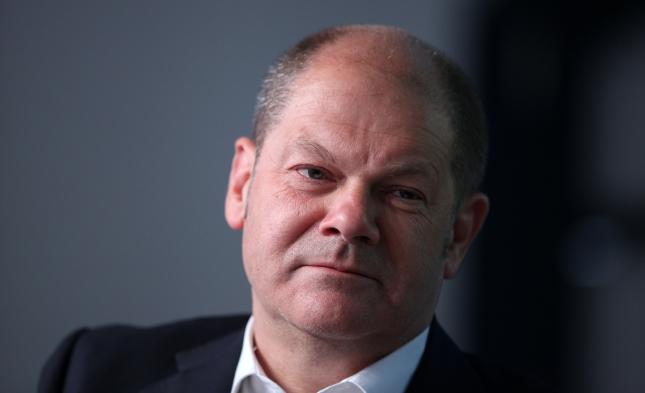 """Haushaltsplan hat größere Lücken als von Scholz bisher angegeben – """"Zwei faule Ostereier"""", kritisiert die FDP"""
