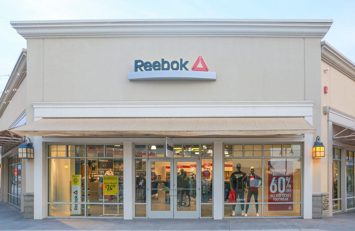 Adidas kündigt Verkauf seiner US-Tochter Reebok an