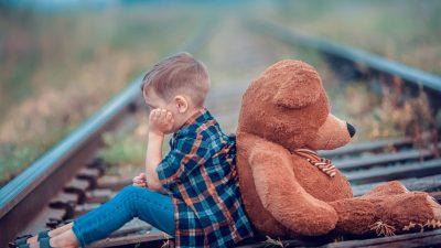"""Kinderschützer: """"Wenn Kinder nicht mehr leben wollen, haben wir als Gesellschaft versagt"""""""