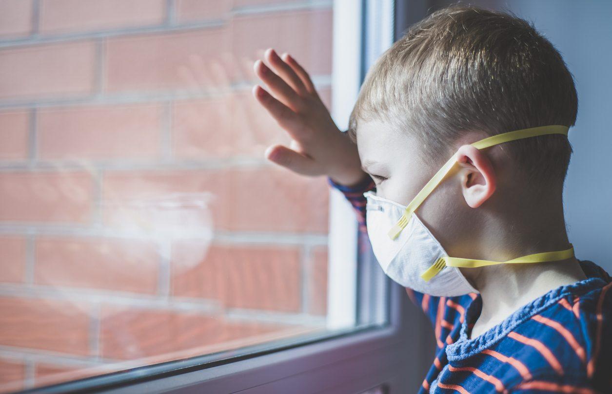 Aufwachsen im Lockdown: Triage-Alarm in Wiener Jugendpsychiatrie