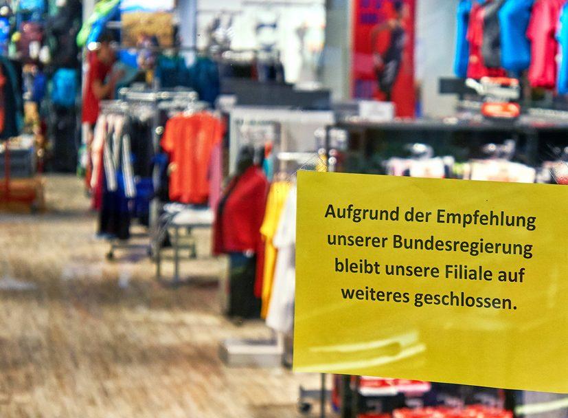 Unmut in der Wirtschaft: Hilfen im Schneckentempo, Insolvenzen rasen