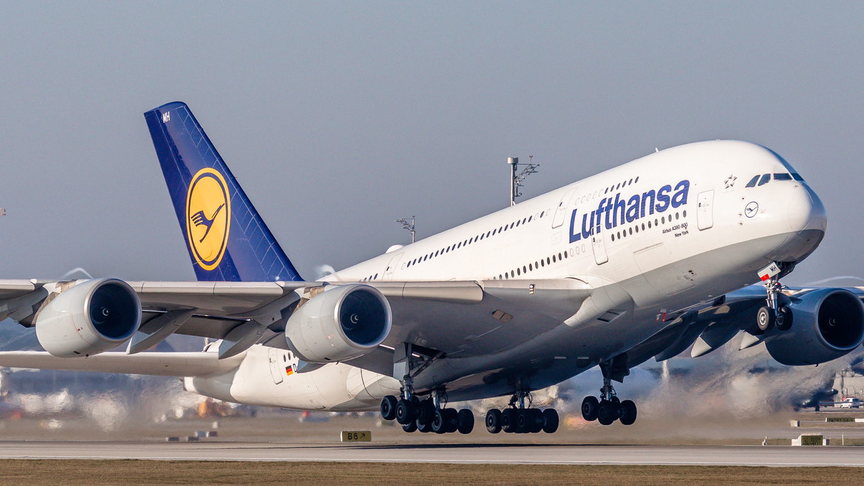 Lufthansa streicht Flüge in Länder mit Virusmutanten