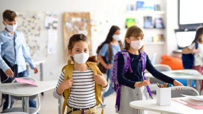 Kritik an Kinderimpfungen – Konflikte an Schulen befürchtet