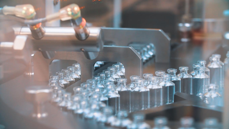 EU will mit Washington über Lieferung von Impfstoff-Produkten verhandeln