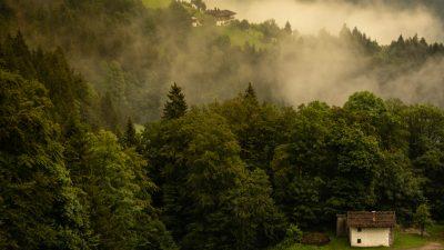 Staubwolke aus der Sahara am Wochenende in Europa erwartet