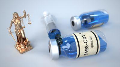 Zoff mit Paul-Ehrlich-Institut: Mediziner erprobt mRNA-freien Impfstoff und kassiert Strafanzeige