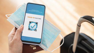 Wieviel Freiheit bringt der digitale Impfpass wirklich?