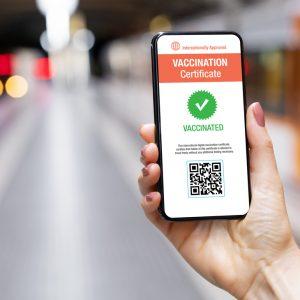 """Impfpass in Deutschland und EU ab Mitte Mai – WHO verlangt: Impfungen dürfen nicht """"Reisebedingung"""" sein"""