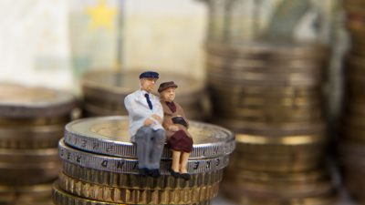 Studie: Rentner bekommen günstigere Ratenkredite als Jüngere