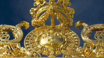 Klassik des Tages: Tänze für den Sonnenkönig – Ludwig XIV.