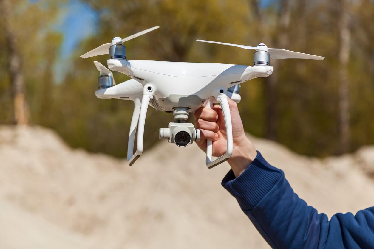 75.000 Deutsche haben Drohnen-Führerschein