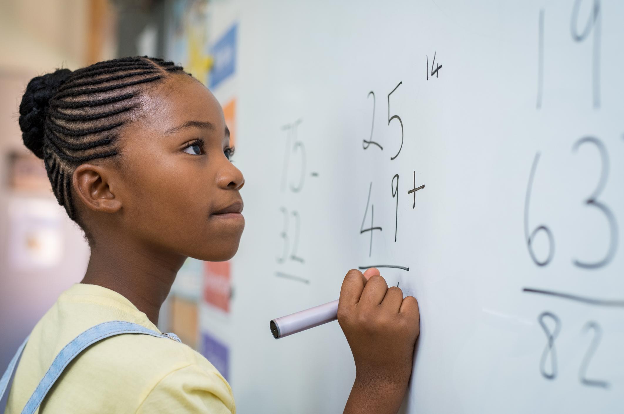 """Ist Mathematik """"rassistisch""""? Oregon will künftig Ethno-Konzepte forcieren"""