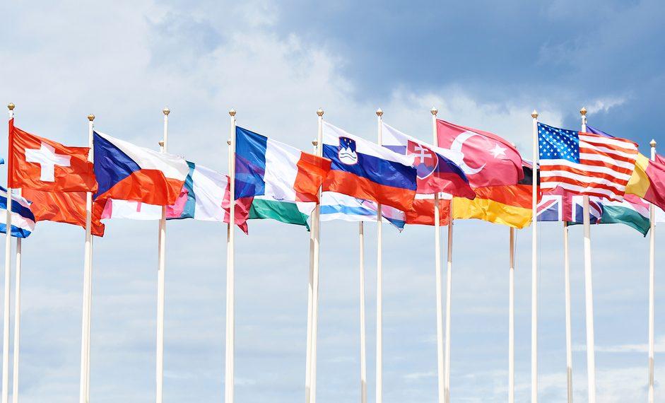 Merkel und internationale Politiker: Corona ist Chance für globale Neuordnung
