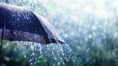 Extreme Regenfälle in Ostafrika erhöhen globale Methanemissionen