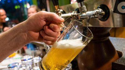 Belgische Brauereien im Wettlauf mit der Zeit – Außengastronomie öffnet am Samstag