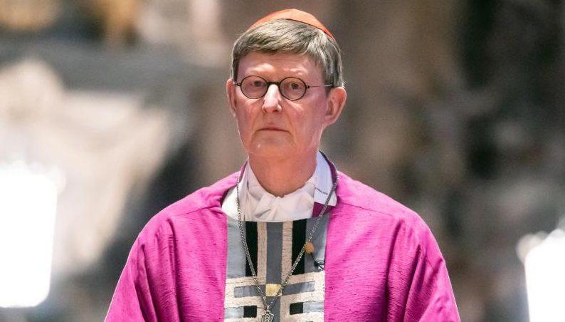 Kölner Stadtdechant distanziert sich von Kardinal Woelki