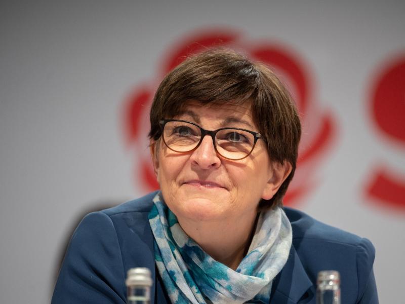 SPD pocht auf mehr Geld für Hilfsbedürftige in Corona-Krise