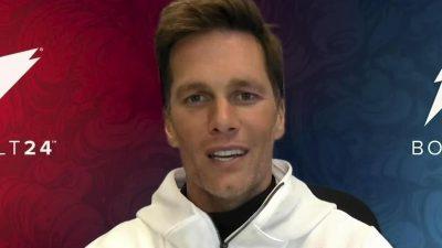 Mann für die Rekordbücher: Brady und der zehnte Super Bowl