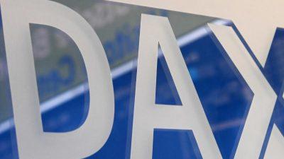Dax steigt erstmals auf über 15.000 Punkte – Nach-Corona-Hoffnungen beflügeln