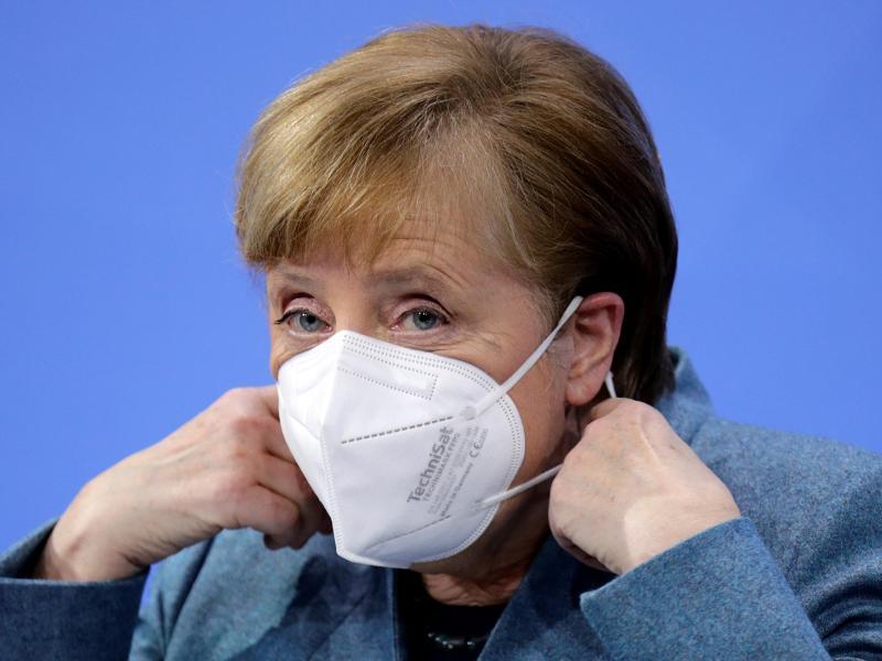 Merkel fordert von EU-Gipfel schonungslose Selbstanalyse – AfD kündigt Klage gegen deutschen Ratifizierungsprozess an