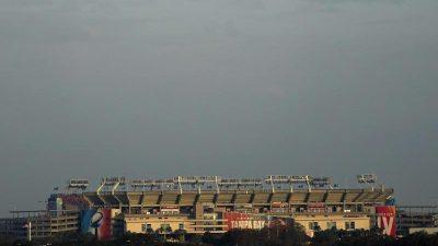 55. Super Bowl: Von Quarterbacks, Premieren und Musik