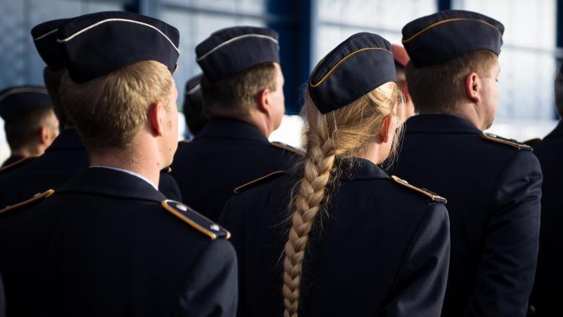 Verteidigungsexperten haben Zweifel an der Deckung des Personalbedarfs bei Bundeswehr