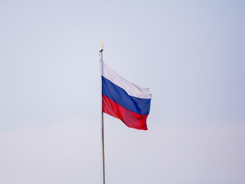 Russische Zentralbank hebt überraschend den Leitzins