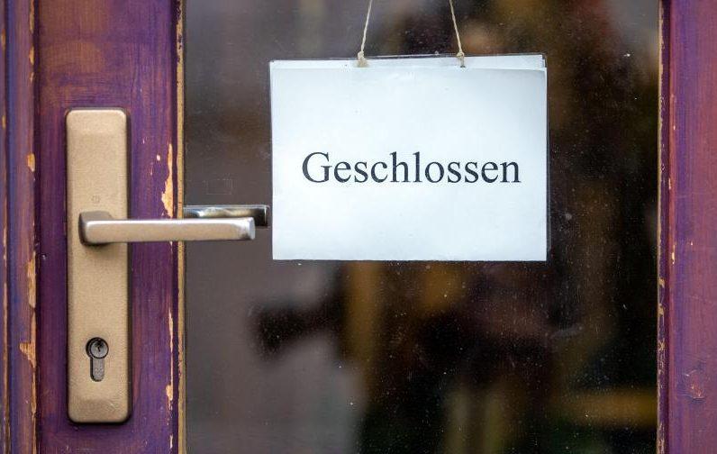 CDU Ministerpräsidenten Haseloff und Günther kritisieren Bundesregierung wegen Corona-Hilfen