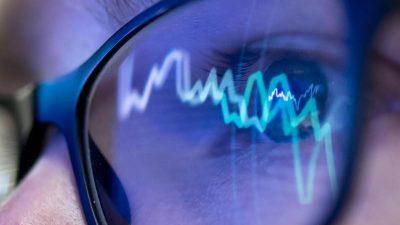 Norwegischer Staatsfonds in erstem Quartal mit 38 Milliarden Euro Gewinn