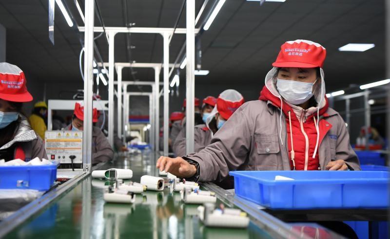 """""""Handelsblatt"""": Regierung einigt sich auf Lieferkettengesetz zum Schutz der Menschenrechte"""