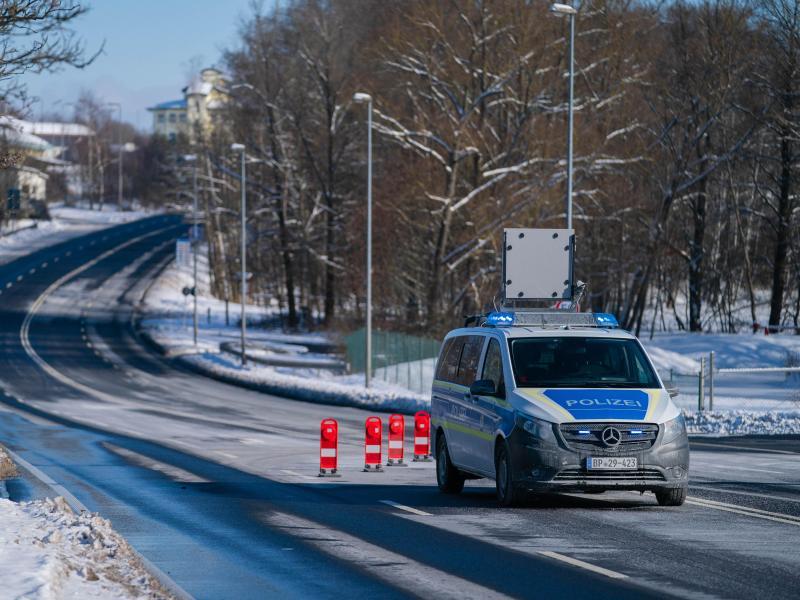 Zu Österreich und Tschechien: Schärfere Einreiseregeln in Kraft getreten
