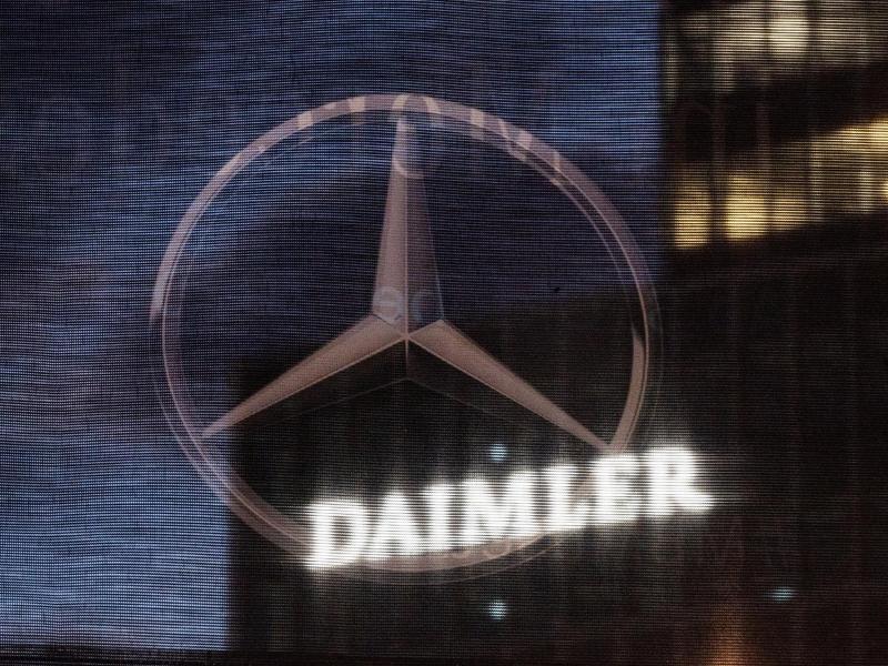 Daimler prüft vorzeitiges Ende für Verbrennermotoren zu 2030