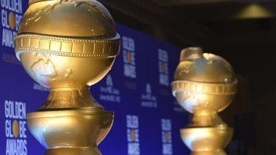 Organisation hinter Golden Globes muss mehr schwarze Journalisten aufnehmen