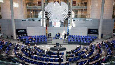 Abgeordnete müssen künftig Nebeneinkünfte, Vorsteuergewinne und Unternehmensbeteiligungen veröffentlichen
