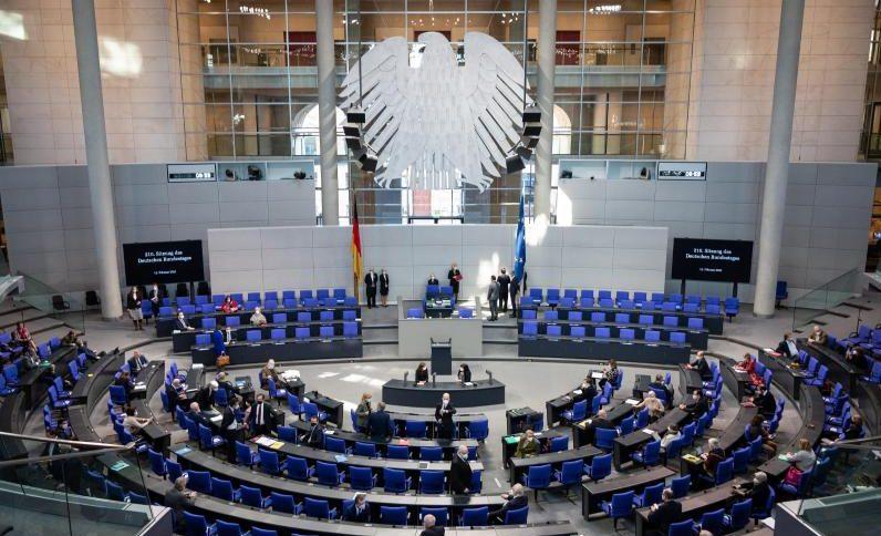 INSA: GroKo unter 50 Prozent – Schwarz-grünes Bündnis erreicht 50,5 Prozent