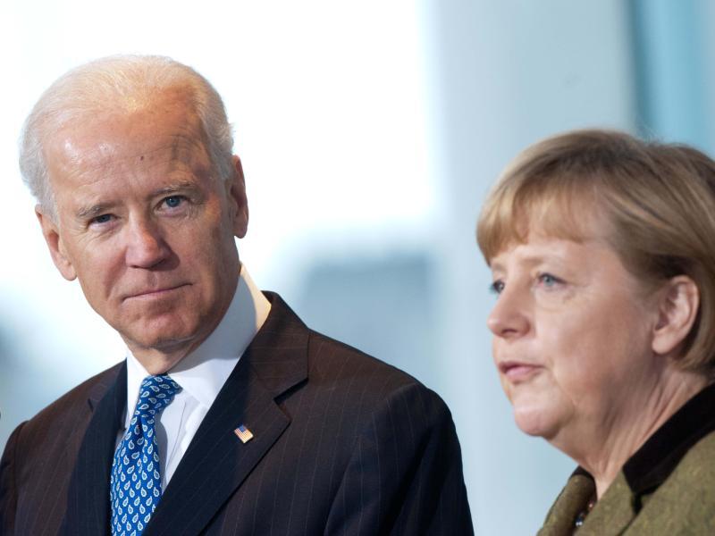 """Münchner Sicherheitskonferenz – Biden: """"Ich sende eine eindeutige Botschaft an die Welt. Amerika ist zurück"""""""