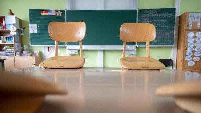SPD fordert Türkisch-Unterricht an Schulen in Hessen