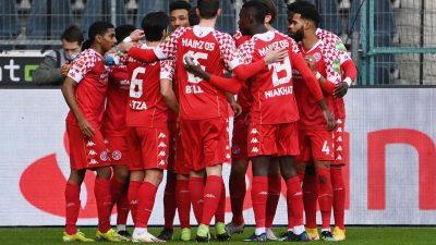 Für Rose wird es ungemütlich: Niederlage gegen Mainz