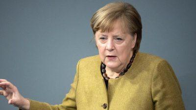 """Nationaler Integrationsplan verabschiedet – Merkel: """"Wir alle sind Deutschland, das ist das Ziel"""""""