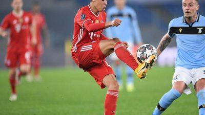 Bayern-Youngster Musiala will für Deutschland spielen