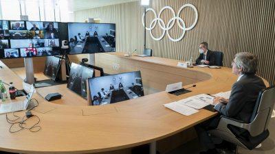 Brisbane bevorzugter Olympia-Ausrichter für 2032