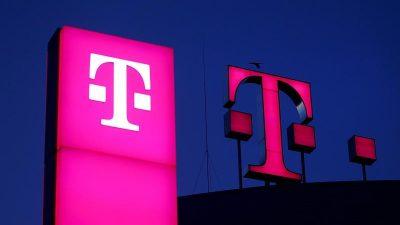 Telekom mit erstmals mehr als 100 Milliarden Euro Umsatz