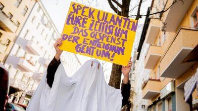 Berlin: Volksbegehren zur Enteignung von Wohnkonzernen gestartet